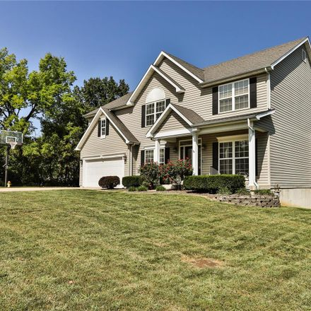 Rent this 5 bed house on Jewel Ct in Saint Charles, MO