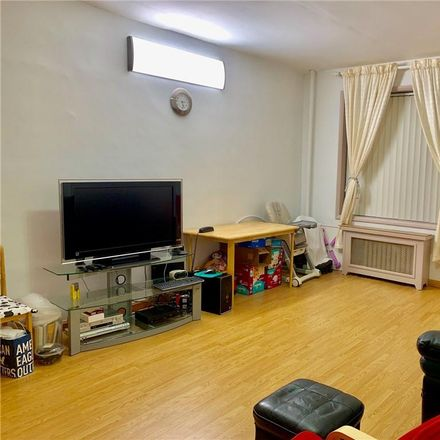 Rent this 1 bed condo on E 19th St in Brooklyn, NY