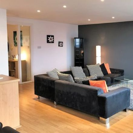 Rent this 3 bed apartment on Finnieston Street in Glasgow G3 8HD, United Kingdom