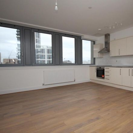 Rent this 2 bed apartment on Job Centre in Wakering Road, London IG11 8QN