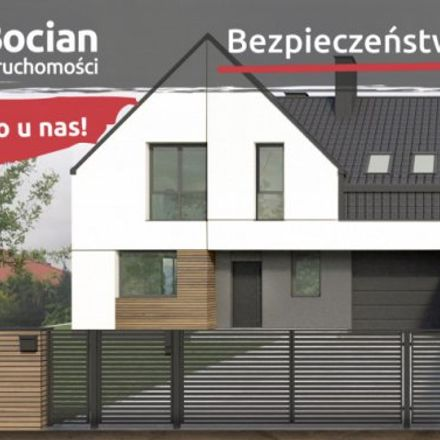 Rent this 5 bed house on Rondo księdza infułata Antoniego Liedtke in 80-209 Chwaszczyno, Poland