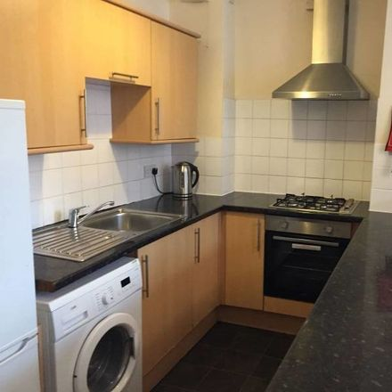 Rent this 1 bed room on Smithdown Road in Liverpool L15 3JL, United Kingdom
