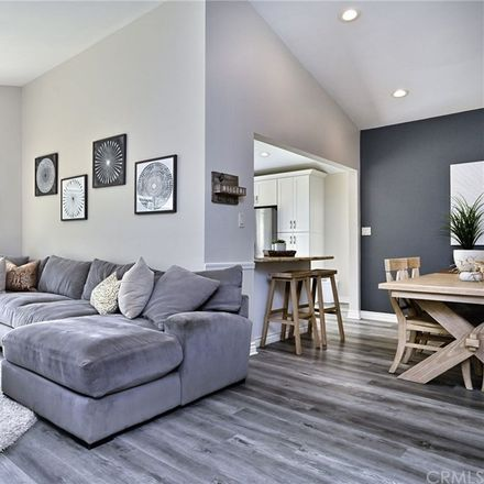 Rent this 3 bed house on 21460 Via del Cuervo in Yorba Linda, CA 92887