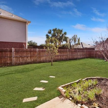 Rent this 4 bed house on 4416 Lone Rock Court in Plano, TX 75024