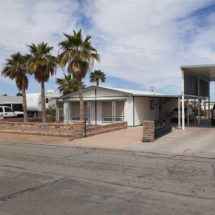 Rent this 2 bed house on E 39th Ln in Yuma, AZ