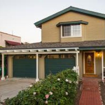 Rent this 4 bed house on 1310 East Haley Street in Santa Barbara, CA 93103