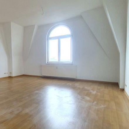 Rent this 2 bed apartment on Wilhelm-Külz-Straße 17 in 06108 Halle (Saale), Germany