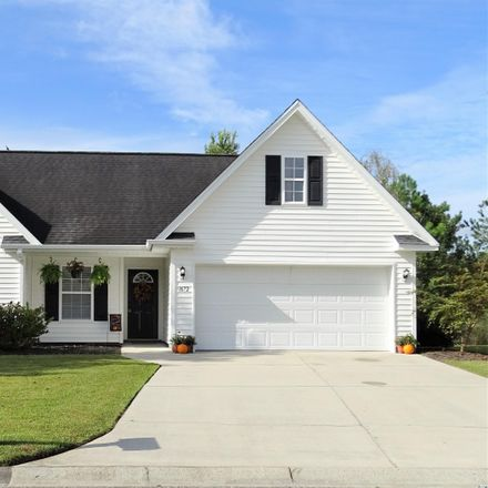 Rent this 3 bed house on Langley Dr in Longs, SC
