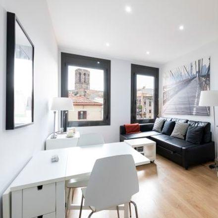 Rent this 2 bed apartment on Galeries Maldà in Carrer de la Portaferrissa, 22