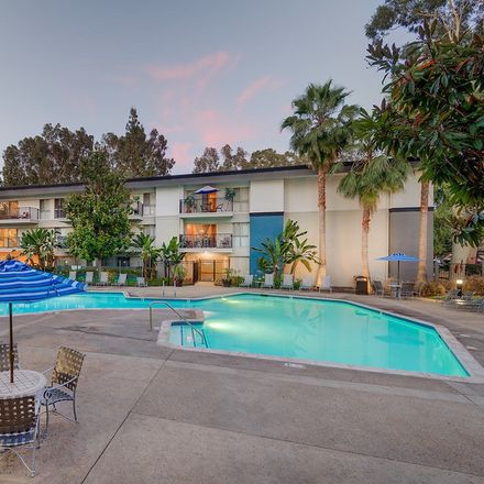 Rent this 1 bed apartment on 5944 Fallbrook Avenue in Los Angeles, CA 91367