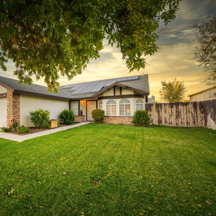 Rent this 3 bed house on 819 W Ave H in Lancaster, CA