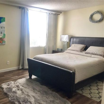 Rent this 2 bed condo on 2616 Cove Cay Dr in Clearwater, FL