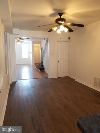 Rent this 5 bed townhouse on 1813 North Gratz Street in Philadelphia, PA 19121