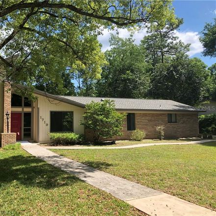 Rent this 3 bed house on SW 77 Ter in Gainesville, FL
