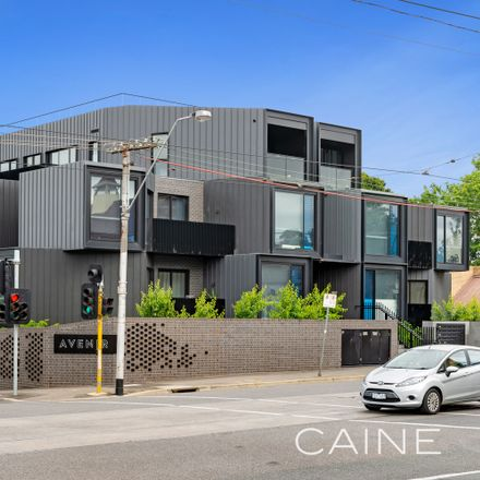 Rent this 2 bed apartment on 110/1045 Burke Road
