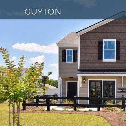 Rent this 4 bed house on 151 Caribbean Village Dr in Guyton, GA