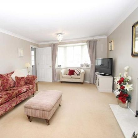Rent this 4 bed house on Windermere Drive in Higham Ferrers, NN10 8NQ