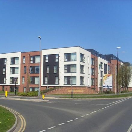 Rent this 1 bed apartment on Monticello Way in Coventry, CV4 9WA