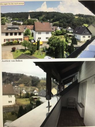 Rent this 3 bed apartment on Obersteeg 4 in 51766 Engelskirchen, Germany