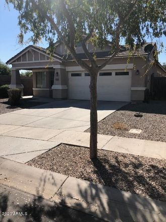 Rent this 4 bed house on 6064 South Connie Lane in Gilbert, AZ 85298