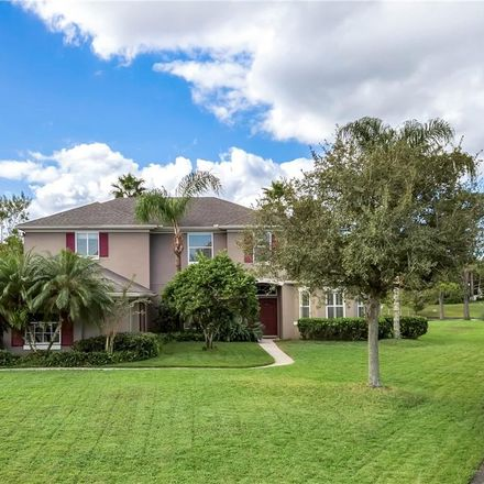 Rent this 5 bed house on Divine Cir in Orlando, FL