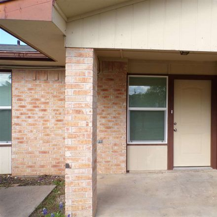 Rent this 2 bed duplex on Ridgeview in Kingsland, TX