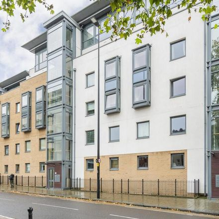Rent this 2 bed apartment on Triodos Bank in 2 Deanery Road, Bristol BS1 5AS