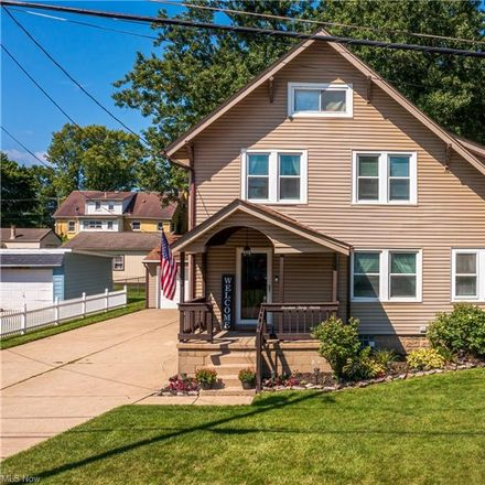 Rent this 3 bed house on Brooklyn Ave SW in Canton, OH