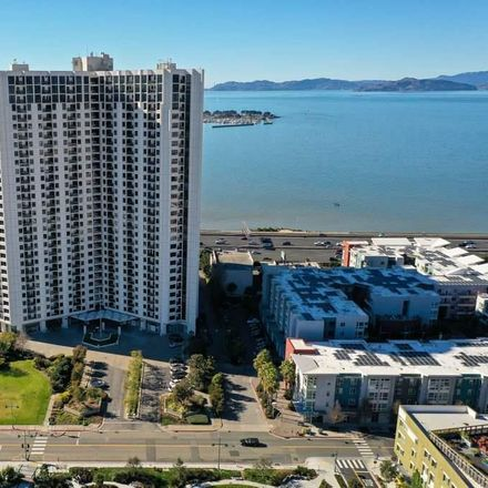 Rent this 2 bed condo on Pacific Park Plaza in 6363 Christie Avenue, Emeryville