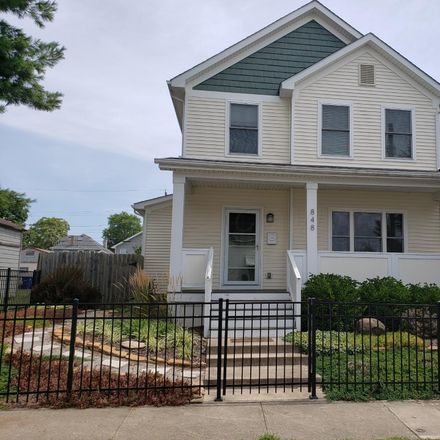 Rent this 3 bed house on S 17th St in Columbus, OH
