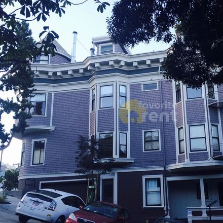 Rent this 3 bed apartment on 104 Divisadero Street in San Francisco, CA 94143