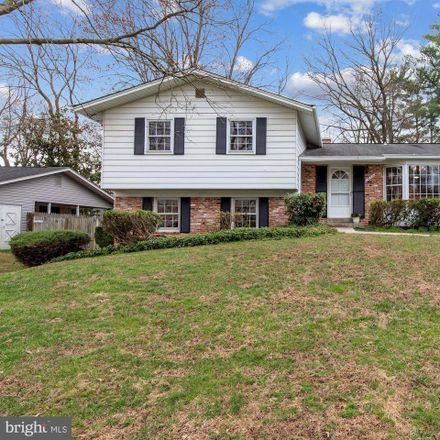 Rent this 4 bed house on Briggs Rd in Silver Spring, MD