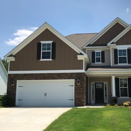 Rent this 5 bed house on Houston Dr in Keysville, GA