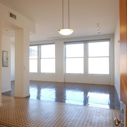 Rent this 1 bed loft on 257 South Spring Street in Los Angeles, CA 90012