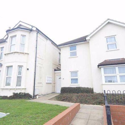 Rent this 2 bed apartment on Northumberland Road in Linford SS17 0PU, United Kingdom