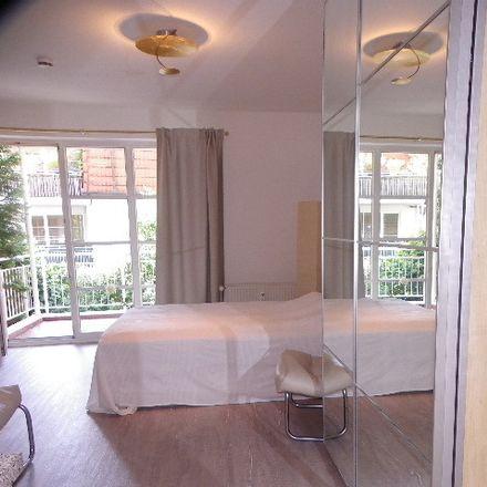 1 Bed Apartment At Atr Frohmestrasse 97 22459 Hamburg Germany