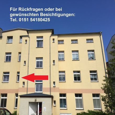 Rent this 3 bed apartment on Inselstraße 15 in 03149 Forst (Lausitz) - Baršć, Germany