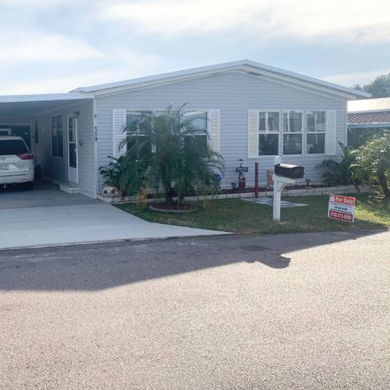 Rent this 3 bed house on Tanglewood Lane in Hillsborough County, FL 33592