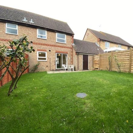 Rent this 3 bed house on Park Close in Wellingborough NN6 0EJ, United Kingdom