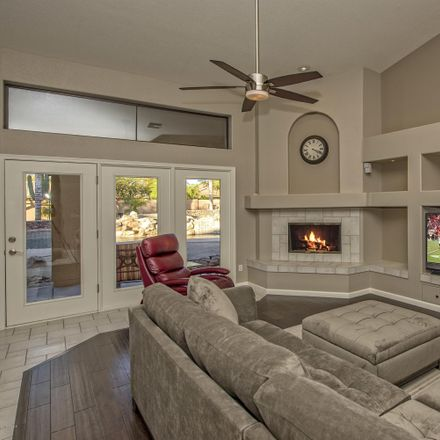 Rent this 5 bed house on W Mariposa Grande in Glendale, AZ
