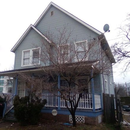 Rent this 4 bed house on 8014 Amos Avenue in Cleveland, OH 44104