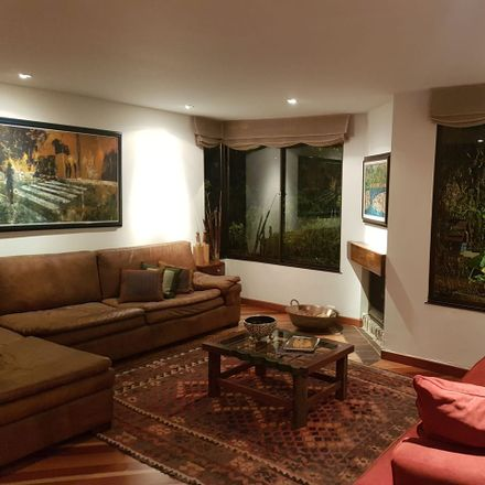 Rent this 5 bed apartment on Calle 83 in Localidad Engativá, 111011 Bogota