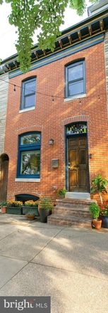 Rent this 3 bed townhouse on 2204 Gough Street in Baltimore, MD 21231