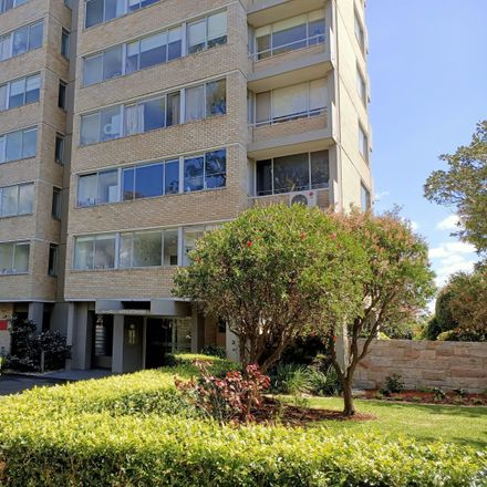 Rent this 2 bed apartment on 4/20 Gerard Street