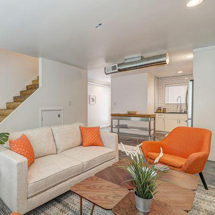 Rent this 2 bed loft on 1633 West Missouri Avenue in Phoenix, AZ 85015
