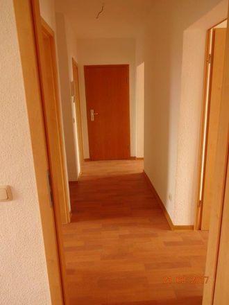 Rent this 3 bed apartment on Zschernitzscher Straße 29a in 04600 Altenburg, Germany
