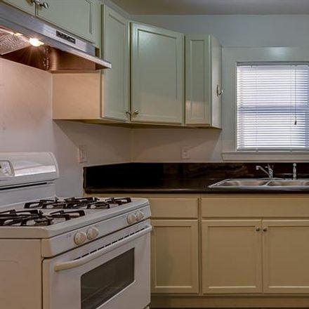Rent this 1 bed duplex on 6128 Llano Avenue in Dallas, TX 75214