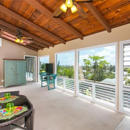 Rent this 1 bed house on 606 Ilimano Street in Kailua, HI 96734