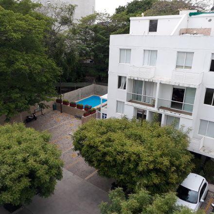 Rent this 4 bed apartment on Supermercado del mar in Diagonal 31G carrera 80, Dique