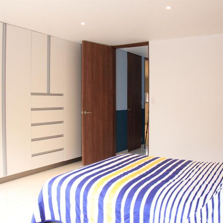 Rent this 1 bed room on Avenida Leibniz 51 in Nueva Anzures, 11590 Miguel Hidalgo